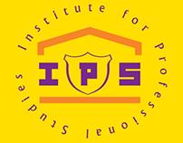 IPS Logo #1