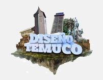 Diseño Temuco Expo