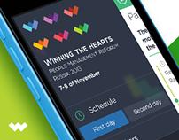 WH ReForum Promo Mobile App