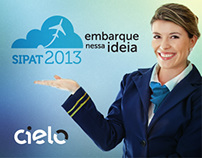 Website SIPAT Cielo