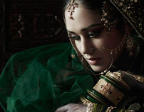 Tanishq Wedding Collection NIKAH