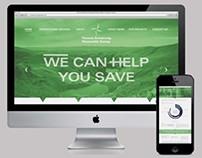 Thomas Armstrong Renewable Energy Website