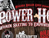 Power Hour Roller Derby