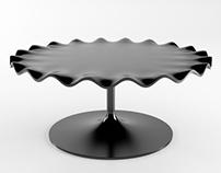 Dancing Table
