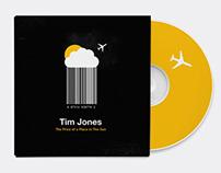 Tim Jones Album