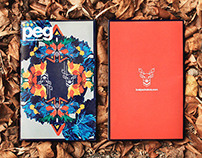 Bratpack Peg Catalog Holiday 2013