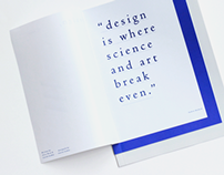 Design by the book