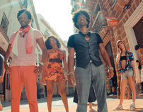 """Havana Clubbing"", Free Hole Negro - Music Video"