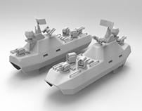 3D Modelling for Games (pt2)