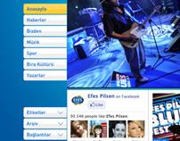 Efes Pilsen Blog