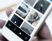 Photo-Sharing App - Bernice