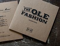 The Ole Fashion