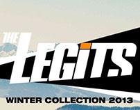 The Legits - Winter 2013