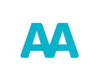 Almaty metro   Logo concept