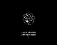 Dubtik - Vejte Snegovi | music visualized