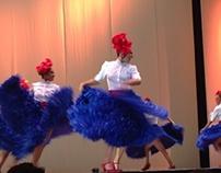 Ballet folclórico nacional dominicano