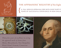 The Appraisers' Registry