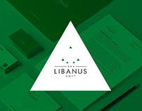 Libanus Branding