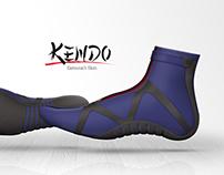 KENDO FOOTWEAR @2013