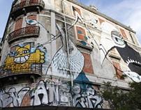 Lisboa e arte