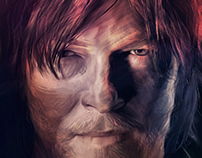 The Walking Dead - FanArt