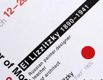 Typography Arrangements Series