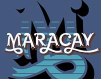 New Maracay Typeface