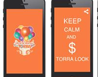 Campanha Torra Torra - Uma festa de ofertas