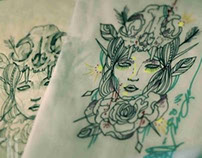 tattoo for a cause (for the victims of typhoon yolanda)