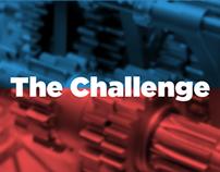 The Challenge - Piedmont Female Enterprise Analysis