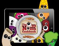 The Om Nom Cookbook