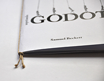 Aspettando Godot • narrazione verbovisiva