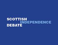 Scottish Independence Debates