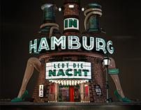 In Hamburg lebt die Nacht