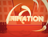 How we create animations