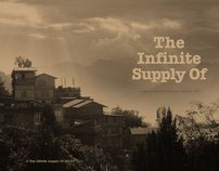 The Infinite Supply of