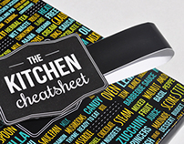 The Kitchen Cheatsheet