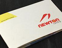 2014 Newton Running Spring Catalog
