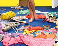 Flipkart.com Women's Lifestyle Launch Campaign