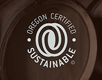 Oregon Certified Sustainable Wine