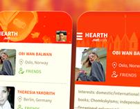 hearth.net gui concept