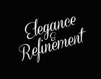 Elegance & Refinement