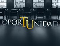 Tu Oportunidad - Graphics package