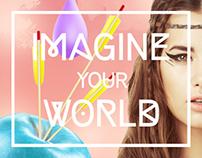Imagine Your World   BODY GLOVE
