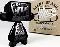 Mini MAD*L - Resin Series