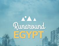 Runaround Egypt Application