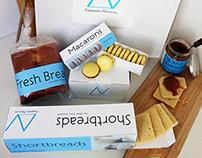 Nougatine Packaging