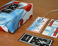 Emballage DP3