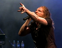 Dark Tranquillity - Live in Mexico City