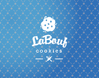 LaBouf Cookies